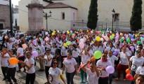 """Activan a Habitantes de Huandacareo con """"Muévete en 30 M"""""""