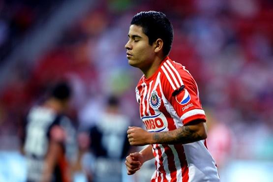'Chofis' Buscará Usar Como Trampolín la Copa MX