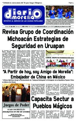 Diario de Morelia