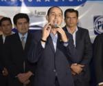 """""""Sólo Haciendo Política de la Buena se Abatirán Rezagos de Michoacán"""": Marko Cortés"""
