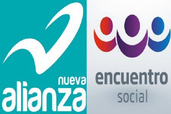 Cancelan Registro en Michoacán al Panal y PES