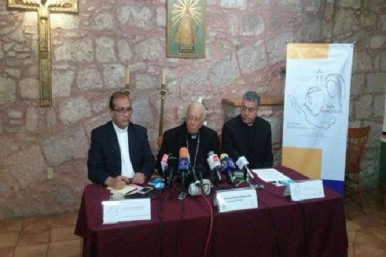 Alerta Arquidiócesis Supuesta Venta de Boletos por Visita Papal