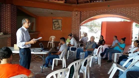 Promueve COFOM Acciones de Vigilancia Ambiental Participativa
