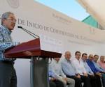 Fortalecen Desarrollo en Región Ciénega de Chapala; Arrancan Trabajos de Nueva Autopista