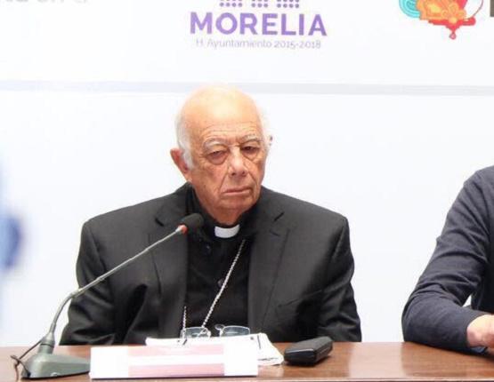Completas, las Vallas Humanas Para Recibir al Papa: Cardenal