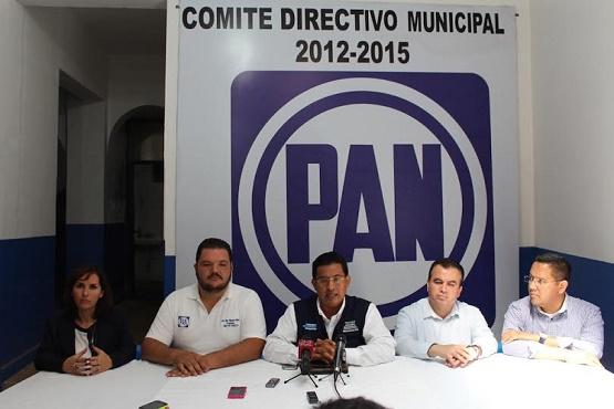 PRI, Responsable de la Inestabilidad Social en Sahuayo: PAN