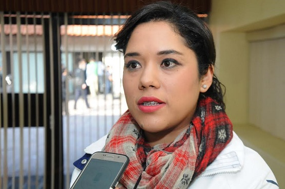 Día Histórico Para Michoacán con la Evaluación Docente: Diputada