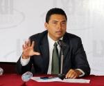 Llama Olivio López a no Politizar Ausencia Temporal del Gobernador del Estado