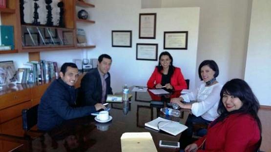 Gestiona Socorro Quintana, Apoyos Para Fomentar Turismo en Uruapan