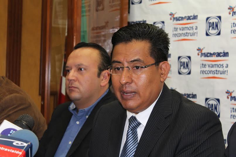 PAN Advierte Alarmante Reacción Ciudadana Ante Inseguridad