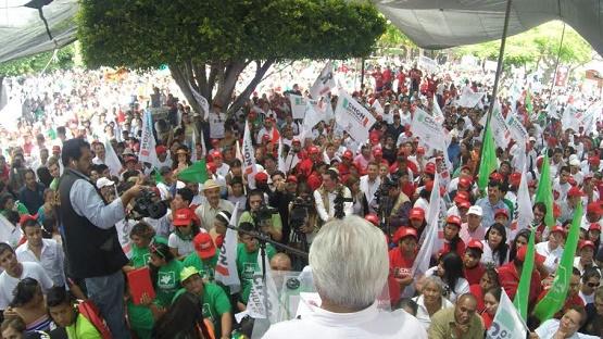 Con Chon Orihuela se Recuperará la Seguridad en el Estado