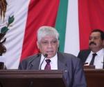 Necesario que Tesoreros Municipales Cuenten con Perfil Académico Adecuado: Salguero Ruíz
