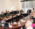 Grupo de Coordinación Michoacán da Seguimiento a las Investigaciones en Torno a los Hechos de Ixtapilla