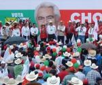 Todos Debemos Respetar la Ley: Chon Orihuela