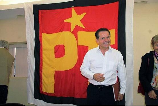 Agradece Carlos Río Apoyo de Organizaciones Civiles