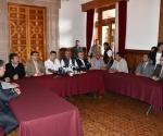 Solicita el PRI Auditar a Municipios Beneficiados por red de Corrupción de Silvano
