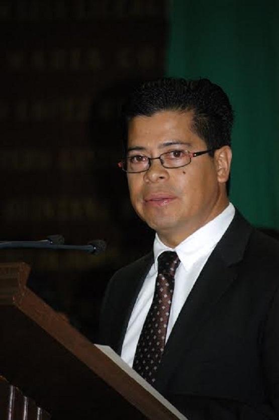 Definidos, los Ganadores del Tercer Parlamento Juvenil: Dip. Antonio Sosa López