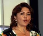 Asegura Ivonne Ortega Triunfo de Chon en Siguientes Elecciones