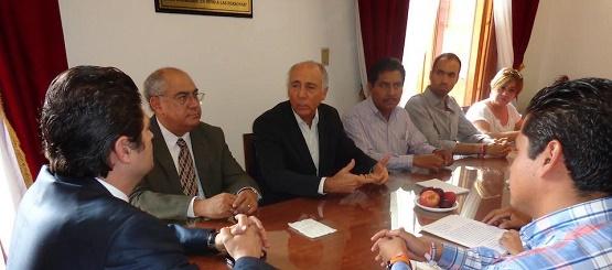 Propone Ciudadano Michoacano Reformas a la Ley de Participación Ciudadana del Estado