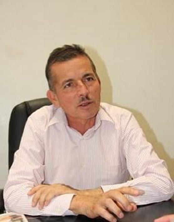 Urge Diputado Eleazar Magaña a Frenar Deforestación del Cerro de Tancítaro