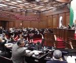 Aprueba Congreso Local Diversas Reformas a la Legislación Local
