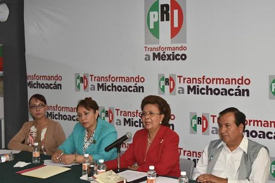 """""""Evoluciona la Libertad de Expresión en México"""": Martha Elba Torres"""