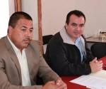 Inversión y Modernización Factores Indispensables Para el Desarrollo Económico en Municipios: Eduardo Anaya