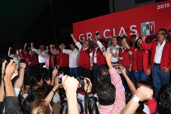 Vamos a Tener un Gran Triunfo: Chon Orihuela