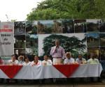 Gobiernos Federal y Estatal Suman Esfuerzos Para Atender Areas Naturales