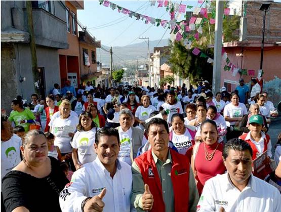 Entre los Mejores Legisladores Califica Universidad de Harvad a Ernesto Núñez