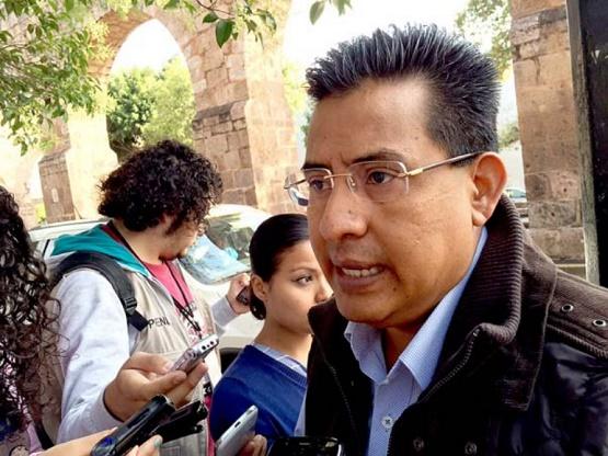 Irresponsable e Ilegal Adelantar Resultados en Elección en Michoacán: PAN