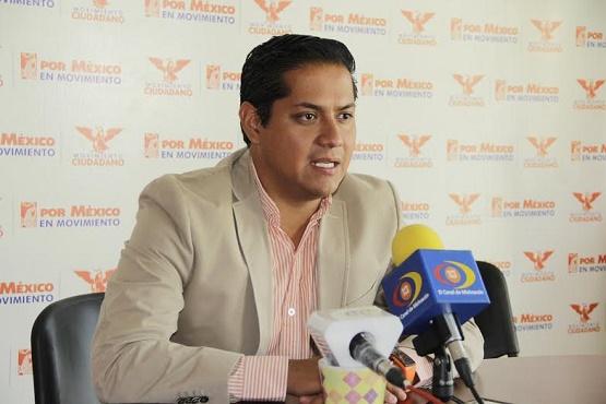 PRI, PRD y PAN aún no Pueden Declararse Ganadores: Movimiento Ciudadano