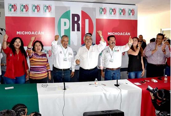 Tendencia Ganadora la de Chon Orihuela: Agustín Trujillo Iñiguez