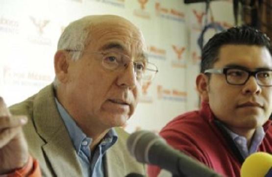 A Este Movimiento Nadie lo Detiene: Manuel Antúnez