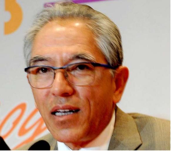 Acepta Gobernador Renuncia del Procurador José Martín Godoy