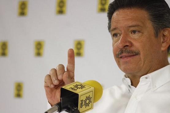 Anuncian Próxima Visita de Carlos Navarrete a Michoacán