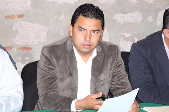 Comisión de Gobernación, Atenta a Recibir Propuestas de Ediles en Aquila y Purépero: Dip. Olivio López