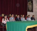 Convoca Dip. Antonio Sosa a Estudiantes de Derecho a Participar en el Tercer Parlamento Juvenil