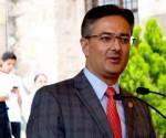 No es Fracaso Derrota del PRI en Morelia: Salvador Abud