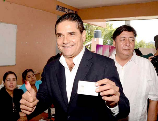 Gana Silvano en el Llamado Voto Migrante por Cuatro de Diferencia con Cocoa