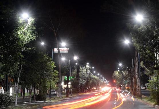 Ayuntamiento Atiende de Manera Inmediata Reportes de Luminarias