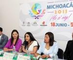 Con Variado Programa, la Cultura Estará Presente en la Expo Feria Michoacán 2015