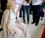 Inaugura Miriam Cruz de Abud Jornada de Densitometría Osea