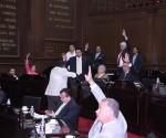 Declara Congreso Local, Procedencia de Juicio Político en Contra del Presidente Municipal de Vista Hermosa