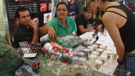 Listo, el Tercer Inventario Forestal y de Suelos del Estado de Michoacán