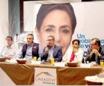 Cocoa y Nacho Comprometen con Canadevi el Desarrollo Sustentable de Morelia