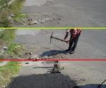 Cierra Septiembre con Intensa Actividad el Programa de Bacheo de la Secretaría de Obras Públicas del Municipio