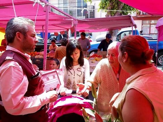 Morelia Será un Referente en Respeto a la Diversidad Sexual: Alfredo Ramírez