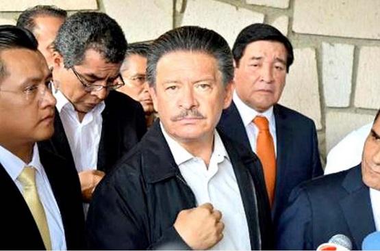PRD Evalúa Escenario Para Elecciones Presidenciales del 2018