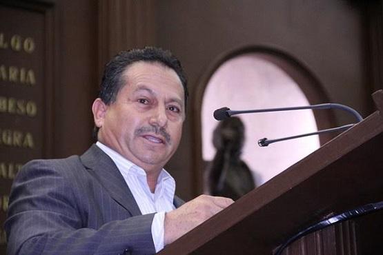 Avanza Ley de Fomento a las Organizaciones de la Sociedad Civil del Estado: Dip. Miguel Amezcua Manzo